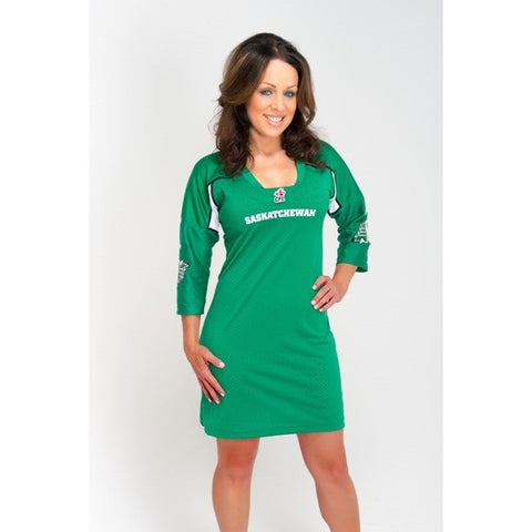 Saskatchewan Roughriders Dress