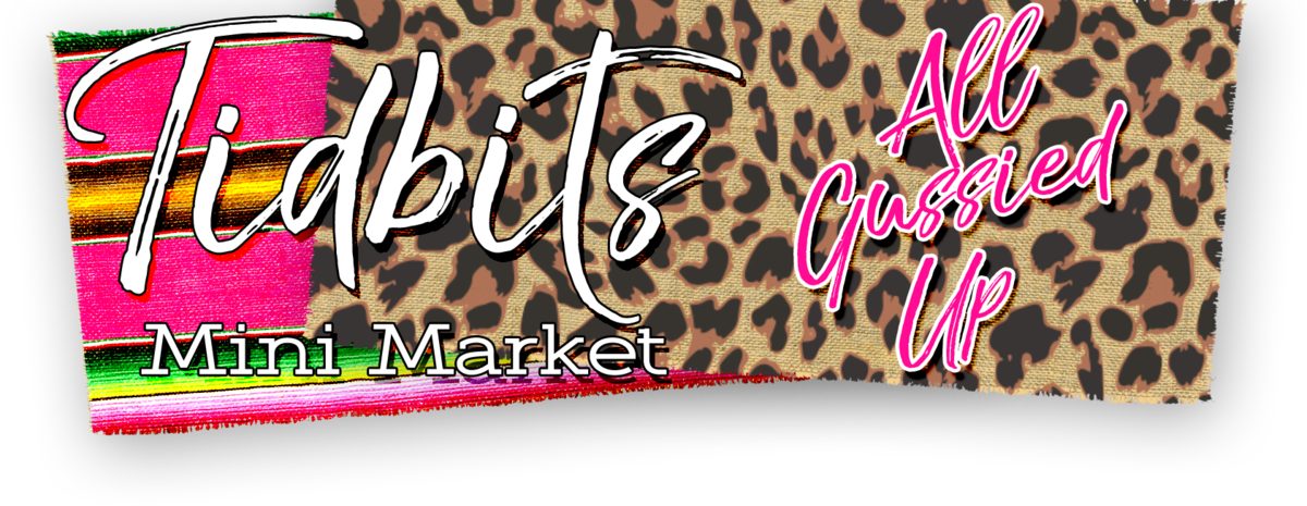 Tidbits Mini Market