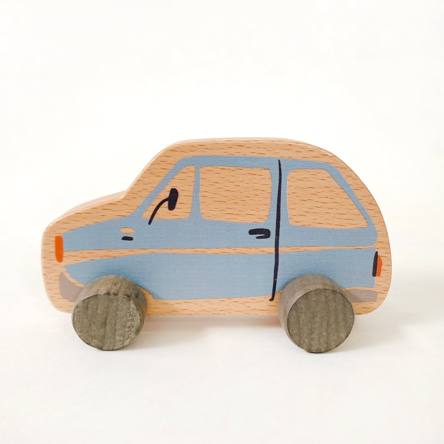 Rolling Car Toy