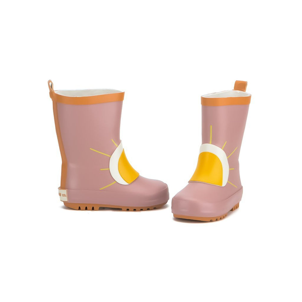 Grech & Co. CHILDREN'S RUBBER BOOTS