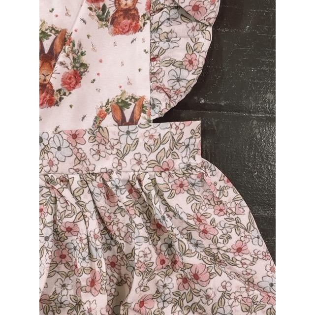 Bunny Patch Dress