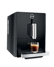Jura A1 - Free coffee & cups