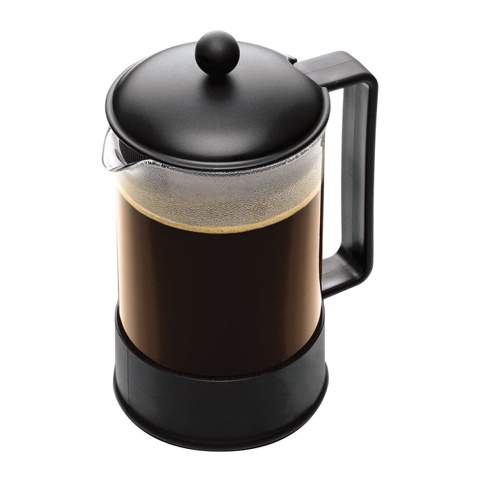 BODUM BRAZIL FRENCH PRESS, 12 CUP, 1.5 L, 51 OZ