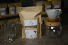 Brazilian Alta Mogiana Peaberry - Single Origin