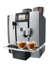 Jura GIGA X7 Professional with Free Coffee Starter Package