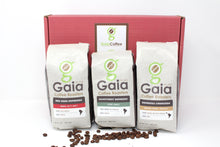 Gaia Espresso Collection