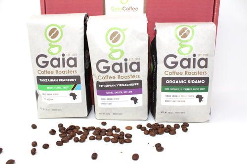 Gaia African Collection