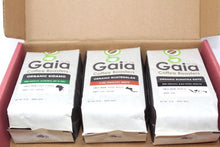 Gaia Organic Collection
