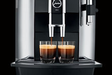 Jura WE8 Professional - Free Cafe Package