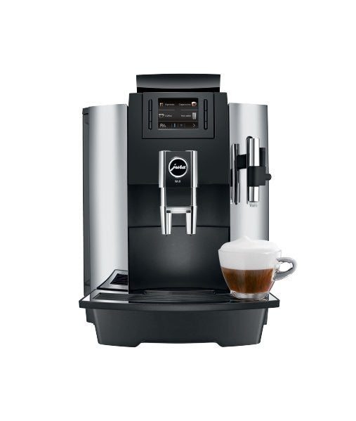 Jura WE8 Professional - Refurbished