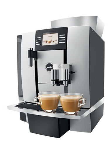 Jura GIGA W3 Professional  - Free cafe package