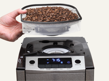 Capresso Coffee TEAM PRO Plus Therm