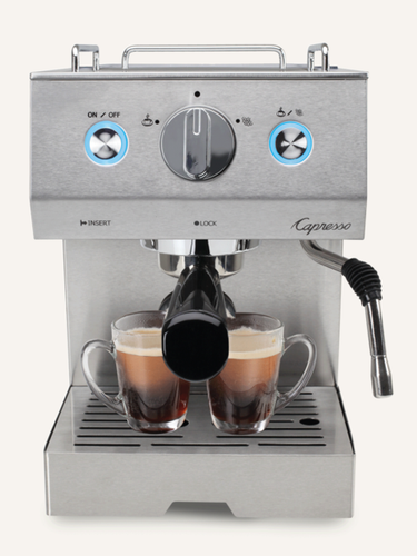 Capresso Cafe PRO - Free coffee & Cups