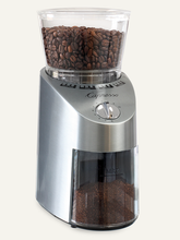 Capresso Infinity Conical Burr Grinder, Stainless Steel