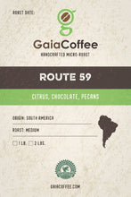 Route 59 Blend