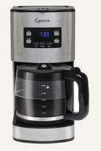 Capresso SG300 12-Cup Stainless Steel Coffee Maker