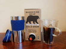 Wandering Bear Cold Brew Coffee