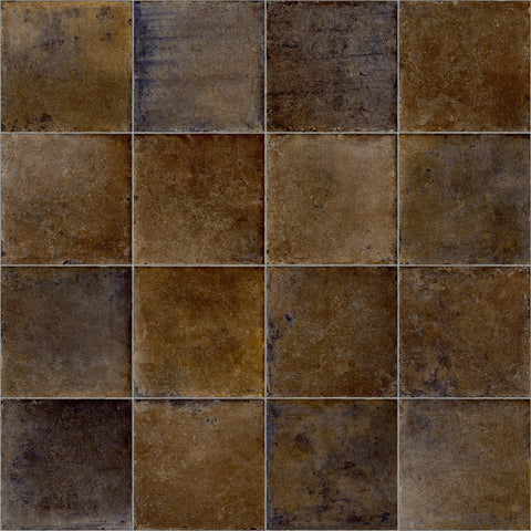 HENRY BROWN B0013 - Sheet Vinyl - ROYAL