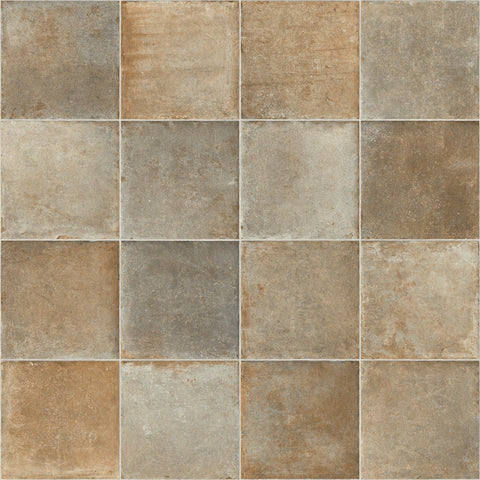 HENRY BEIGE B0014 - Sheet Vinyl - ROYAL