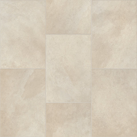 VERMEER CREAM B0043 - Sheet Vinyl - CANVAS