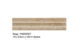 Chair Rail - Beige - PNSCR001