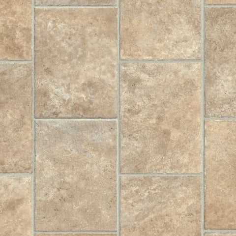 Messina Vinyl Sheet - Stone