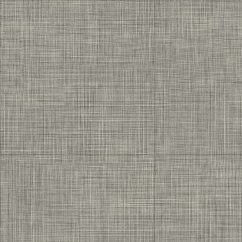 Heatherfield Tweed Vinyl Sheet - Silver Screen