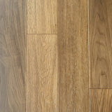 Smoked White Oak Brushed
