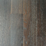 Burnish White Oak Brushed