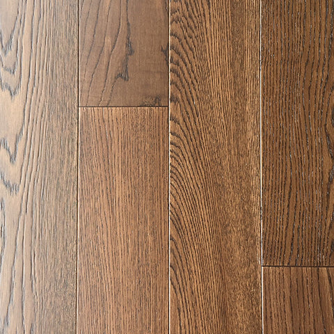 Orleans - Belfort White Oak Brushed