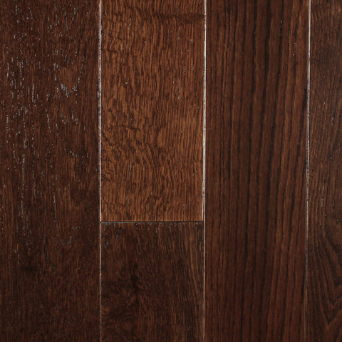 White Oak Buckeye