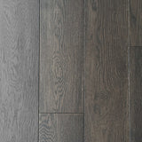 White Oak Weathered Stone Brushed