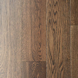 White Oak Belfort Brushed
