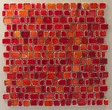 MFZS Glass Mosaics Series -  7 Colors