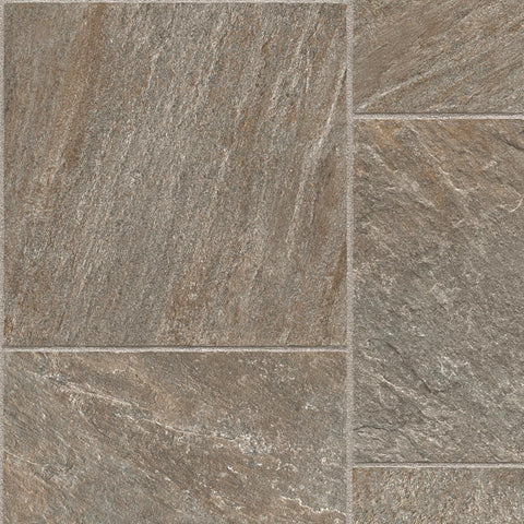 Quartzite Tile Green