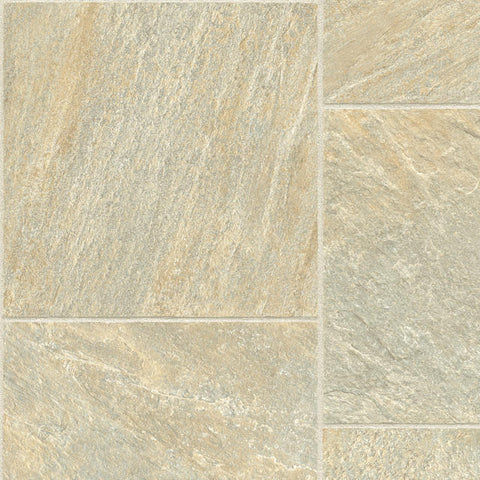Quartzite Tile White