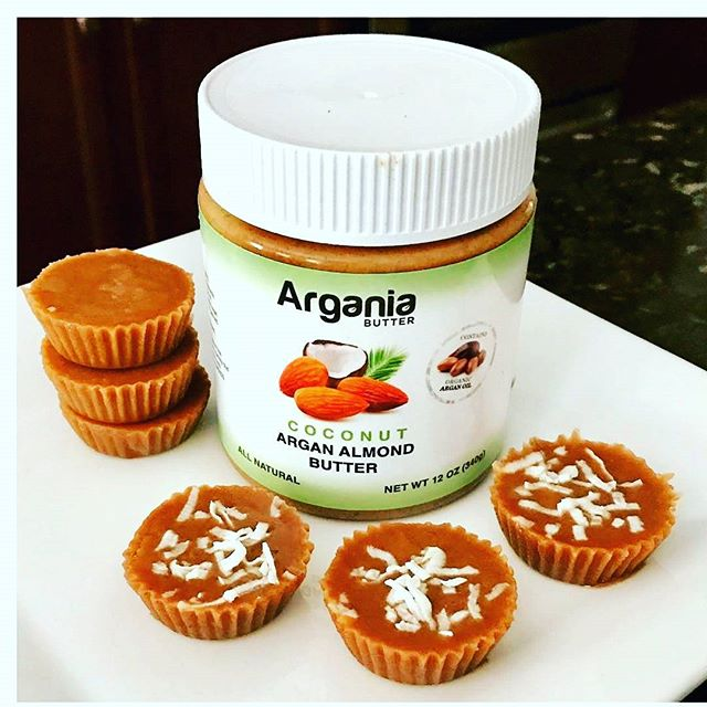 Friday Food Finds – Argania Butter Review