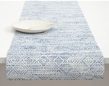 Mosaic Table Runner