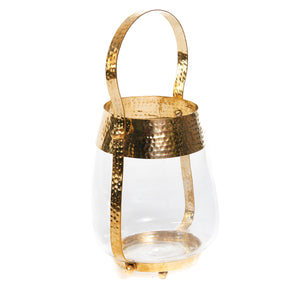 Brass Lanterns