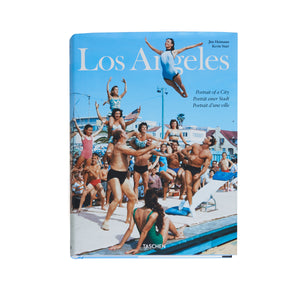 Los Angeles, Portrait of a City by Jim Heimann