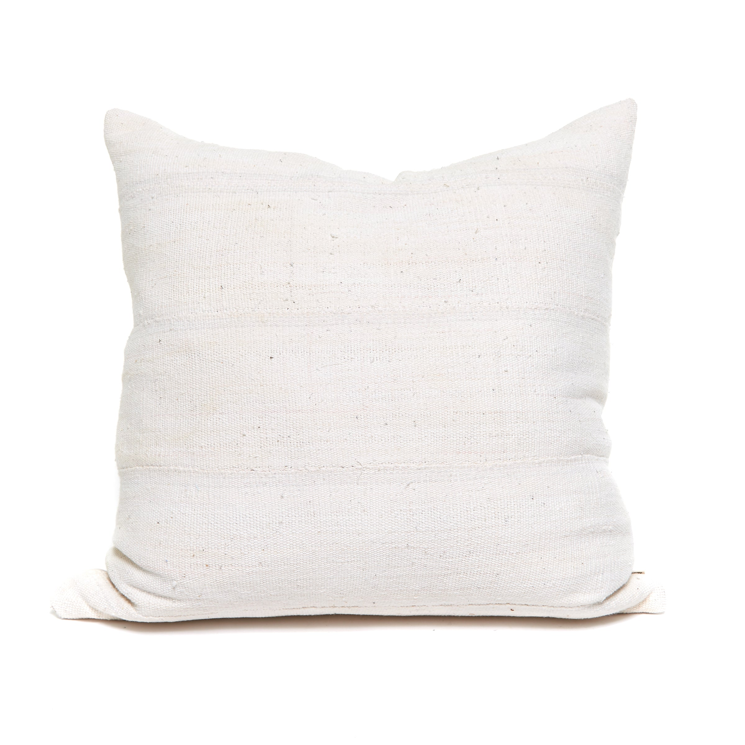 Cream Vintage Pillow