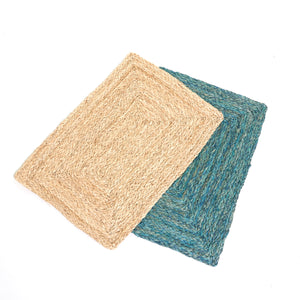 Raffia Rectangular Placemat