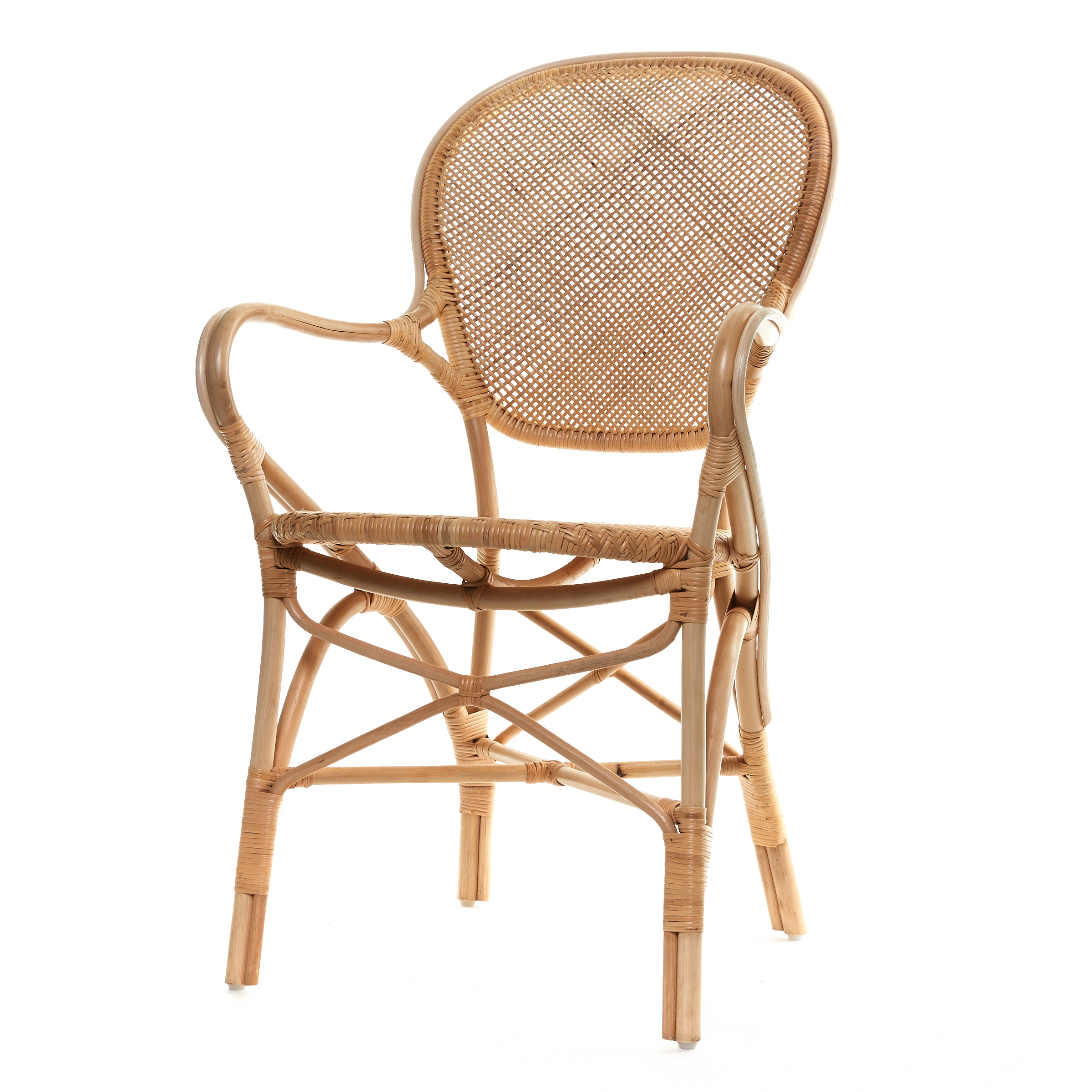 Serenas Arm Chair