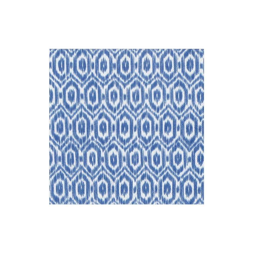 Amala Ikat Cocktail Napkin