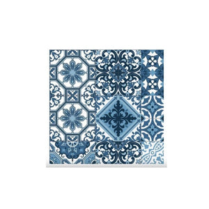 Blue Mosaic Placemat