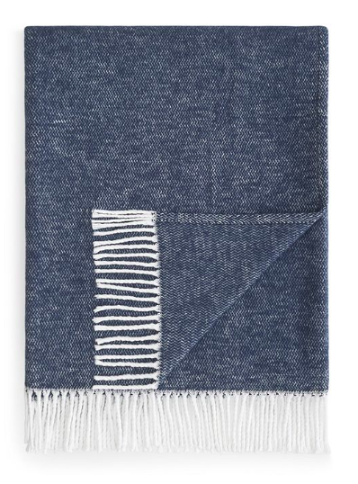 Cozy Woven Throw