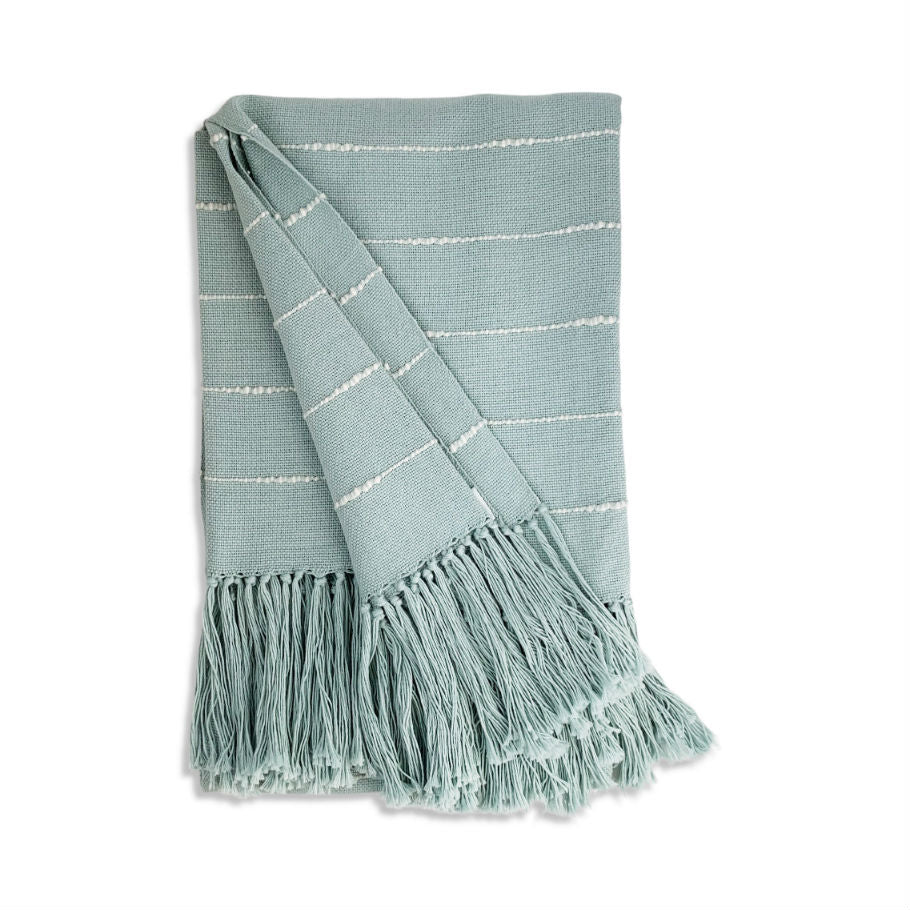 Pampa Cotton Throw