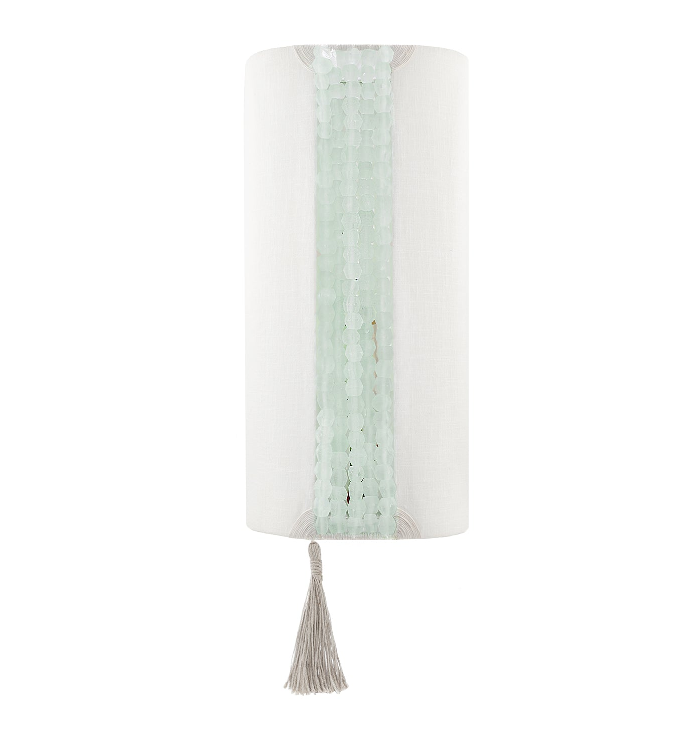Sea Glass Sconce