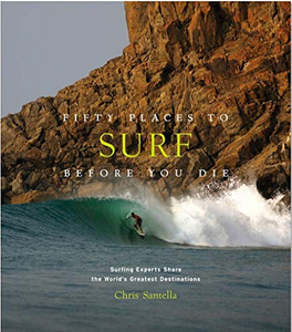 Fifty Places to Surf