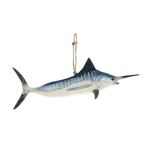 Glass Marlin
